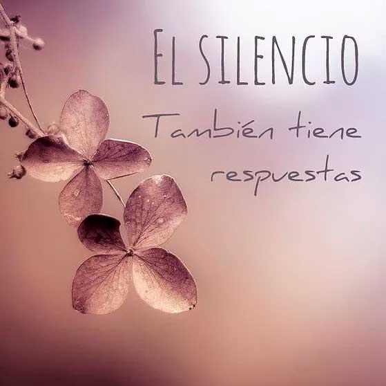 Escuela de Silencio