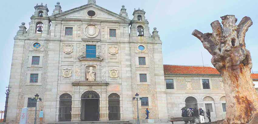 Convento de la Santa Ávila