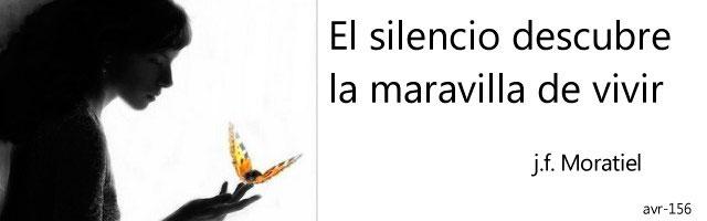 Las Jornadas del Silencio en noviembre