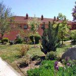 Infórmate sobre las posibilidades de alojamiento en Ávila.
