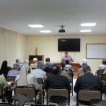 Testimonios de los asistentes a los Ejercicios espirituales del mes de junio.