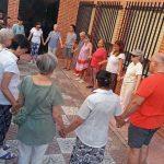 Experiencia de los ejercicios espirituales de agosto