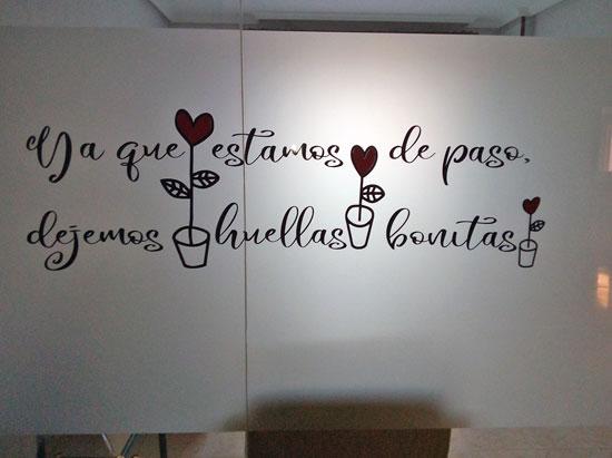 Testimonio del retiro de Emy Campos en la Casa Carmelitana de Ávila