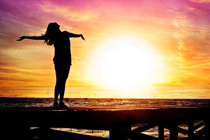 Crecer en abandono y confianza en Dios