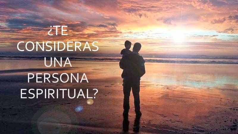 26- ¿Te consideras una persona espiritual?