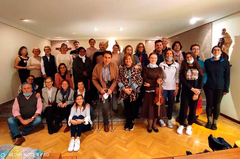 Impresiones de los participantes en el taller del 15 al 17 de octubre